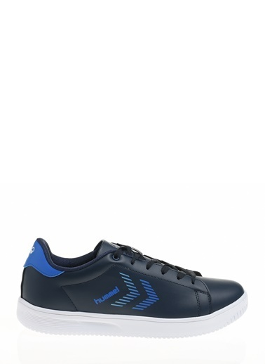 Hummel Unisex Agoptos Sneakers 212150-7381 Lacivert